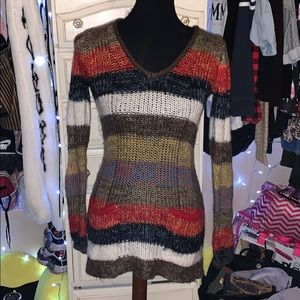 Cute Knitted Dress